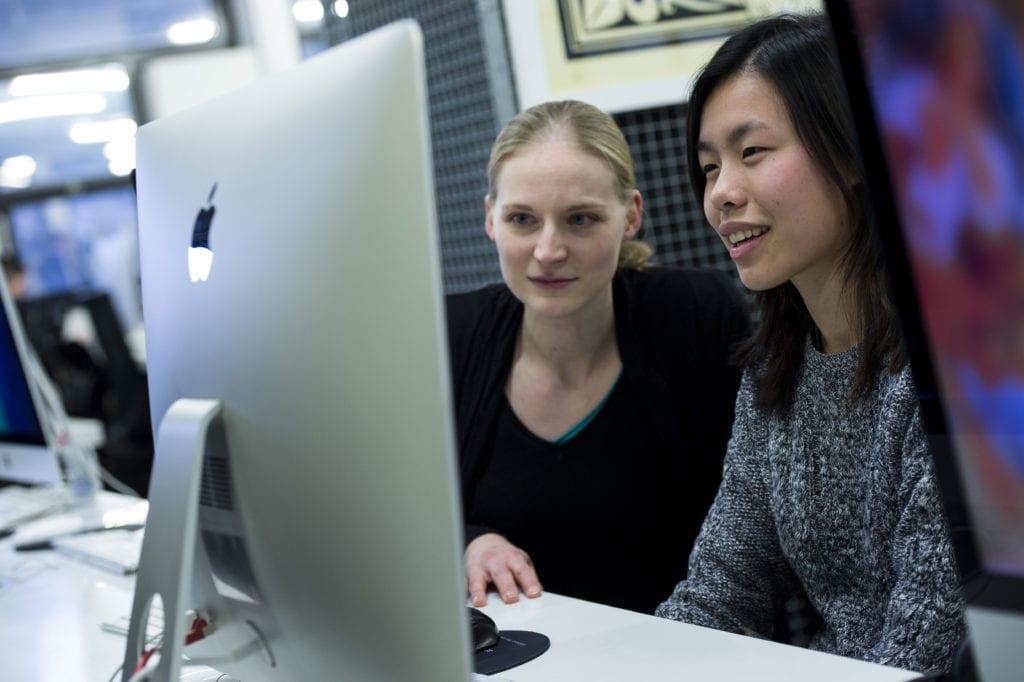 Une école de développeur pour les femmes